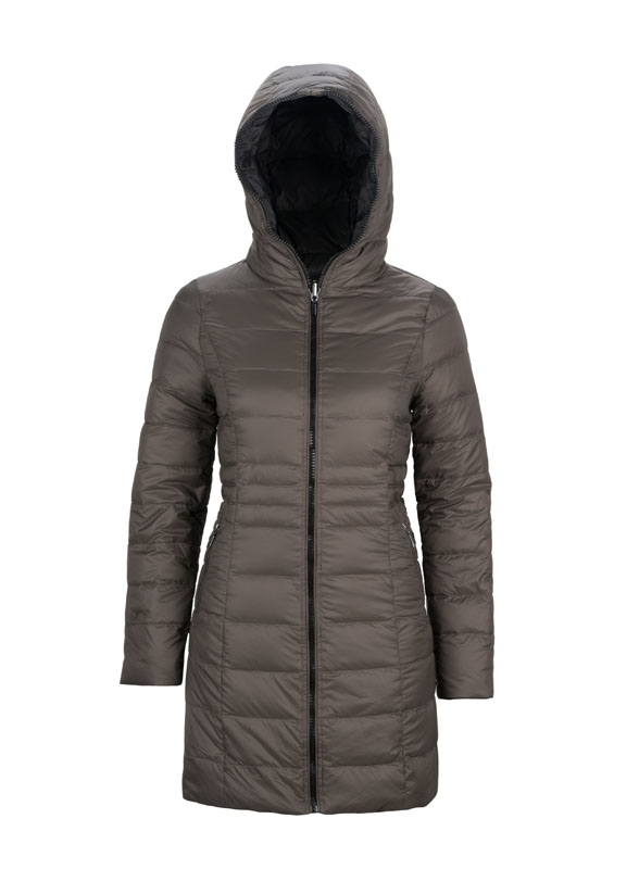 Reversible Puffa Jacket | Catcher Coats, Australia