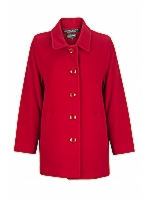 Alti Coat Functional and fashionable mid length coat