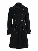 Army Trench Mid length Mid Length Trench Coat