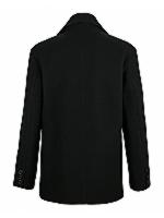 Pea Coat DB short length Pea Coat