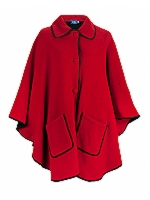Reversible Cardi Cape Cardi inspired cape