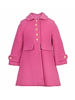 Cara Kids swing coat