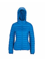 Puffa Jacket 3/4 Length Lightweight Feather and down Jacket